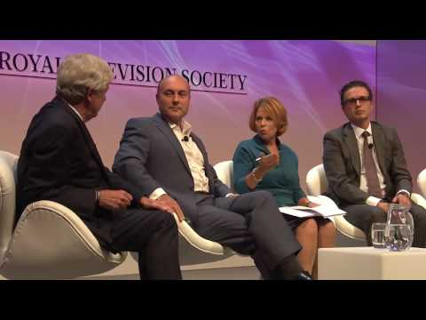 'Fit for the future' closing panel - RTS London Conference