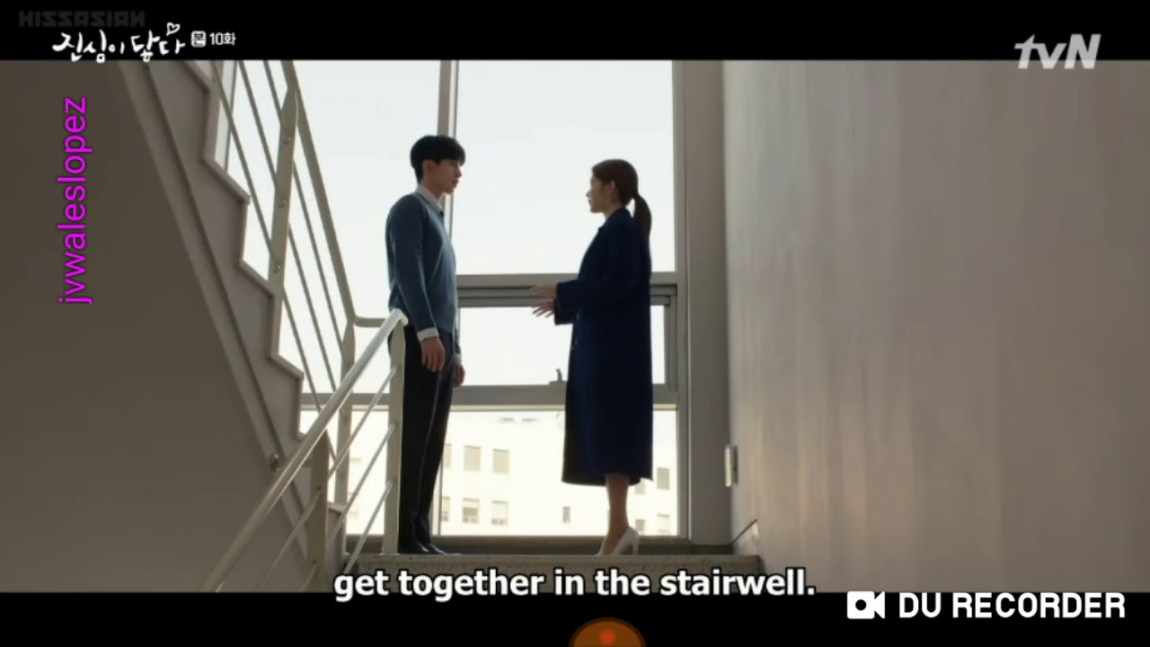 Download Touch Your Heart Episode 10 eng sub