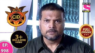 CID | सीआईडी | Ep 998 | Shreya Ka Shaitaan | Full Episode