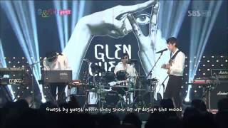 Glen Check - Vogue Boys And Girls_Disco Elevator @정재형, 이효리의 유&아이 20120902