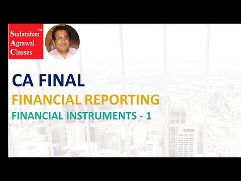 FINANCIAL INSTRUMENTS -1