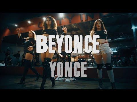 Yonce | Beyonce | Brinn Nicole Choreography | PUMPFIDENCE