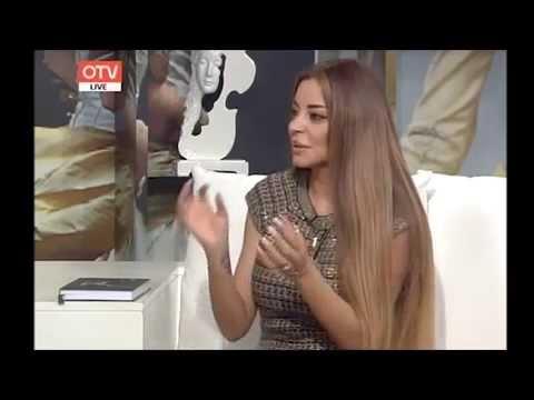 Rita Karkafi (R) Book   OTV