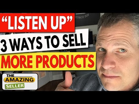 3 Ways to Find More Products to Sell Your Customers!