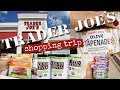 Trader Joe's Food Haul // Dairy Free KETO Diet