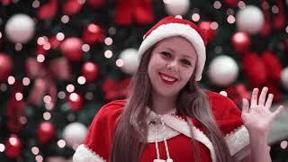 Chegada do Papai Noel no Tietê Plaza Shopping