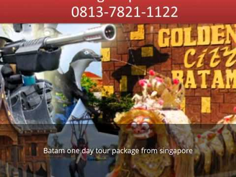 +62-821-9999-8780, Batam one day tour package from singapore