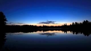 Sounds of a Northern Michigan Lake