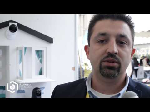 Bucharest Technology Week 2017: Interview with Marius Verdes @ Royal Computers