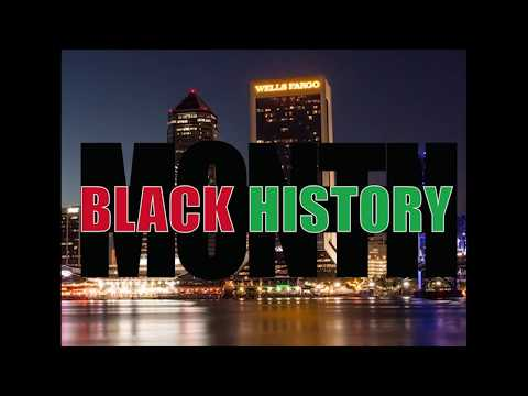 A Look at Legends of Black History in Jacksonville, FL