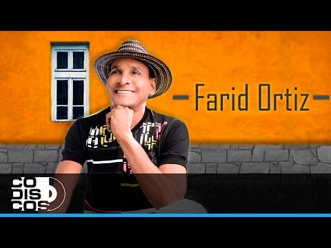 Farid Ortiz - Despacito Linda (Audio)