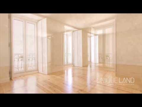 PARA VENDA | FOR SALE @ Apartamento T3 Lisboa | Estrela