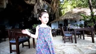 유아동 브랜드 더제이니 해외촬영 에피소드 - 페이즐리 …