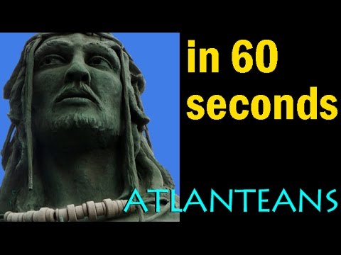In 60 Seconds - 07 The Atlanteans