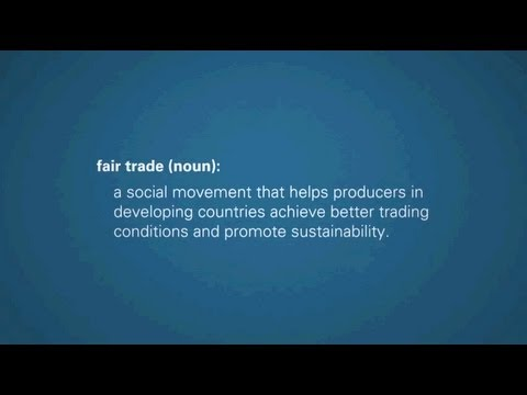 The University Of Melbourne:  A Fair Trade University