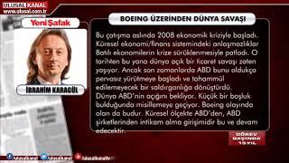 Televizyon Gazetesi - 14 Mart 2019 - Halil Nebiler - Ali Mercan - Ulusal Kanal