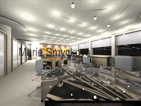 Dublin Institute Of Design HND In Interior
