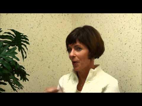 Ellen Van Oosten on positive psychology and coaching