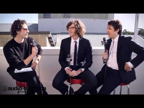 Interview: The Milk Carton Kids