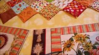 Table Runner And Placemats.....  For Sale!!