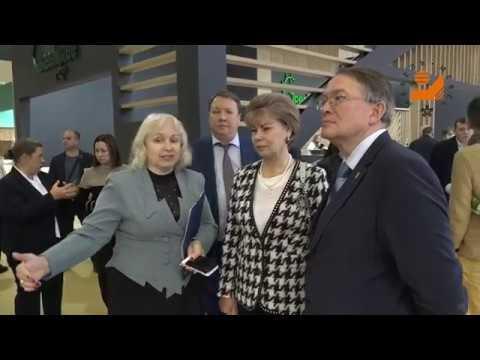 "VIP-обход выставки ""Мебель-2019"""