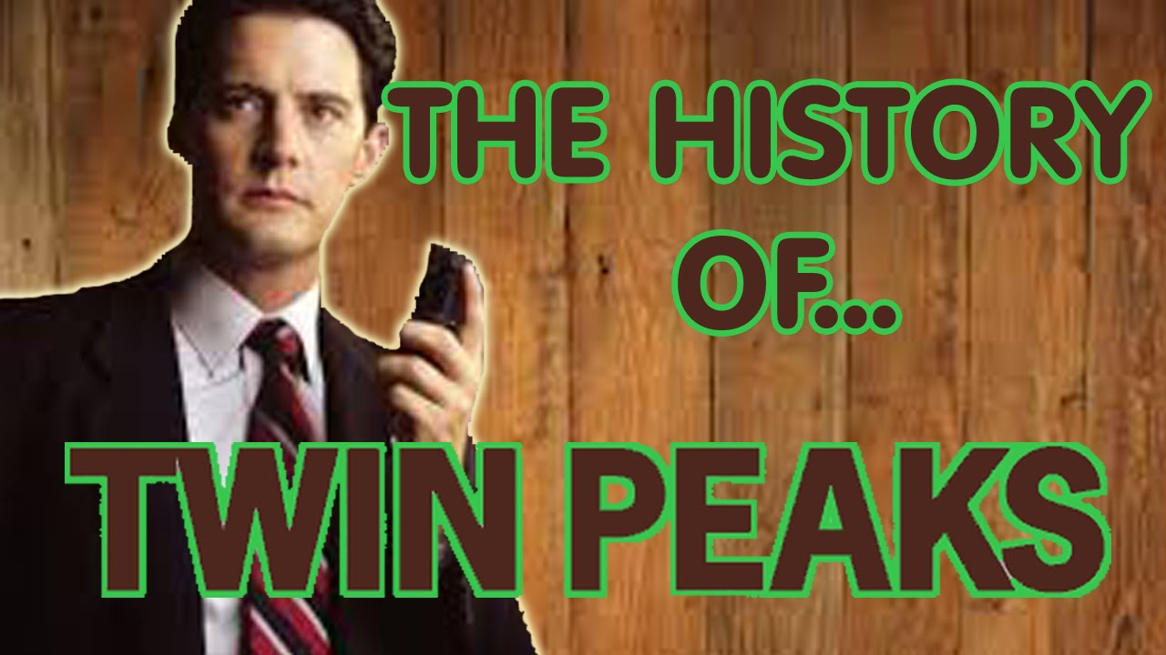Here's the Premise of the New 'Twin Peaks'