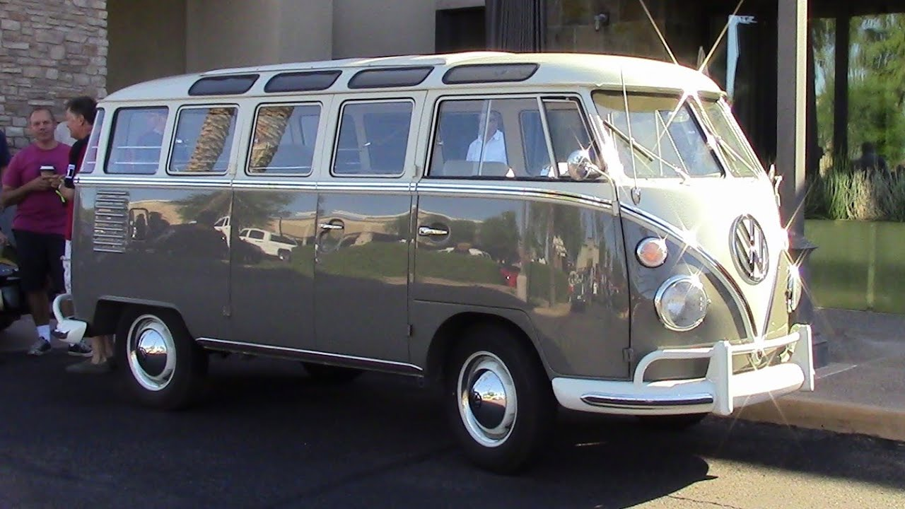 1963 volkswagen 23 window deluxe sunroof microbus sold for 1963 vw bus 23 window