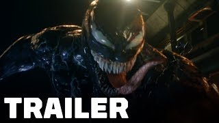 Venom International Spot (2018) Tom Hardy, Riz Ahmed