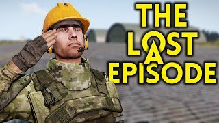 ARMA 3 Exile - Part 83 - THE LOST EPISODE