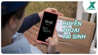 """Nokia N9 2020, iPhone 9 """"hắt hơi sổ mũi"""" vì..."""