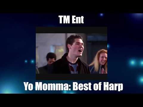 Yo Momma Best Of Harp