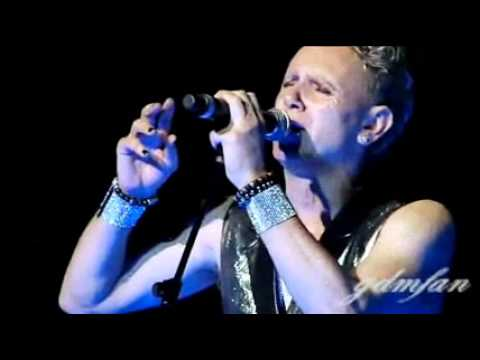 Depeche Mode/Martin Gore - One Caress + Home Live at Royal Albert Hall 17.02.2010