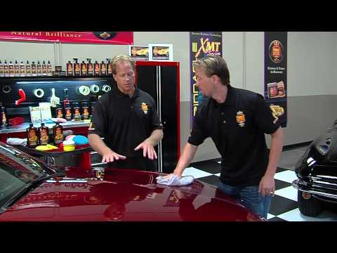 How to properly prep the paint surface with Pinnacle car care products
