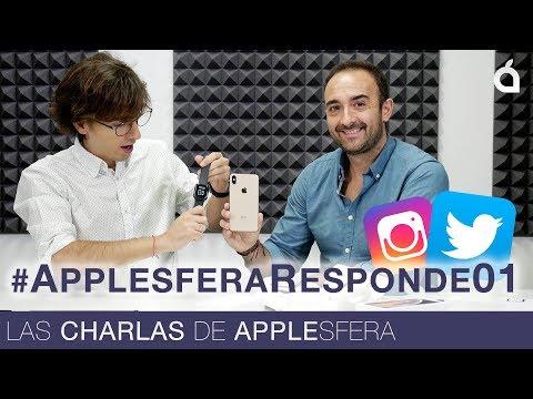 Unboxing iPhone XS Max y Apple Watch Series 4 + Preguntas y Respuestas   Las Charlas de Applesfera
