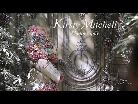 Kirsty Mitchell Photography  Wonderland  The Fade of Fallen Memories