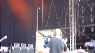 "Staind - ""Outside"" - Download Festival UK - 12th June 2009"