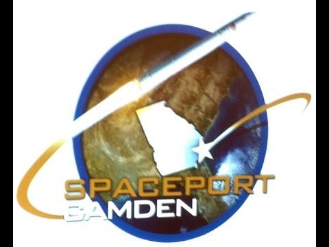 Camden Roundtable 100714 - Camden County Georgia SpacePort