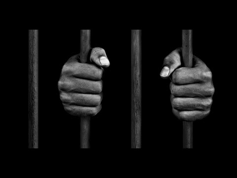 Slave Labor of Immigrant Detainees in America -  Richard Wolff