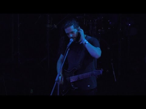 All Tomorrows - Live in St.Petersburg, Russia, 21.10.2016 - Full Set