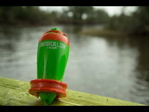 Unboxing And Testing The Fish Call