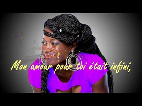 OPRAH - Désolée ( Vidéo Lyrics Officielle)