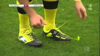 Borussia Mönchengladbach vs Borussia Dortmund 2-0  8 Spieltag 2013/14