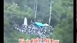 Phép lạ - tà áo Đức Mẹ Tà Pao bay.mp4