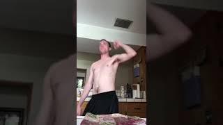 WALMART YODELING KID REMIX DANCE (MUSICALLY)