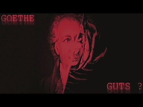 Youtube: Eden Dillinger – GOETHE OU GUTS? (Prod. Piège)