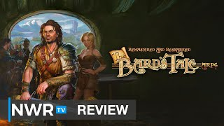 The Bard's Tale ARPG: Remastered and Resnarkled (Switch) Review (Video Game Video Review)