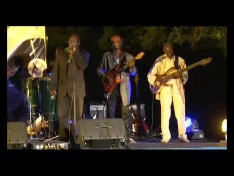 Tanzania Old School band celebrate 50 years of Independence (Michuzi Blog)