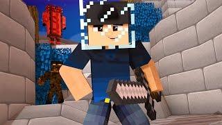 THE BEST MINECRAFT SERVER EVER! (Minecraft Survival SkyBlock Episode 1)