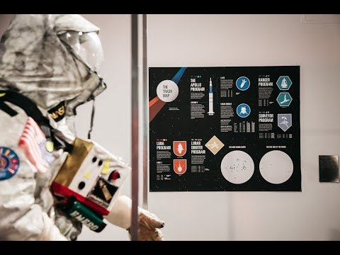 Explore LIFE AT THE EDGES at Science Gallery Dublin