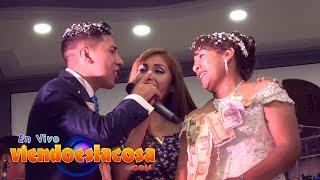 VIDEO: BODA REYNALDO Y KESIA (La Mejor De Todas)